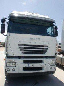 Lot de 15 TRACTEURS IVECO STRALIS M. 480  iveco-2-225x300
